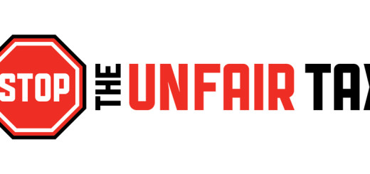 stop-the-unfair-tax-logo